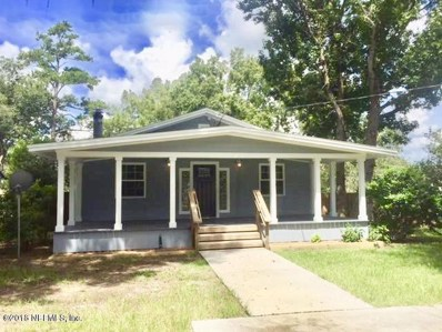 2050 Lake Shore Blvd, Jacksonville, FL 32210 - #: 920008