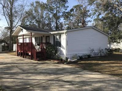 7718 Erinwood Ct, Jacksonville, FL 32256 - MLS#: 920014