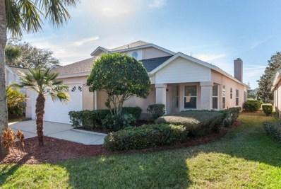 113 Woodlake Ct, St Augustine, FL 32080 - #: 920017