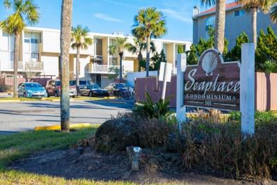 901 Ocean Blvd UNIT 16, Atlantic Beach, FL 32233 - #: 920025