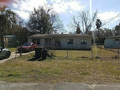 5150 Corsair Ave, Jacksonville, FL 32244 - #: 920027