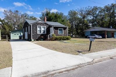 7329 Wilder Ave, Jacksonville, FL 32208 - #: 920042
