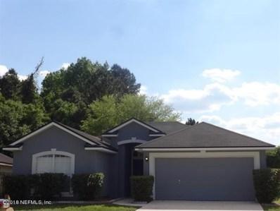 2991 Brittany Bluff Dr, Orange Park, FL 32073 - #: 920068