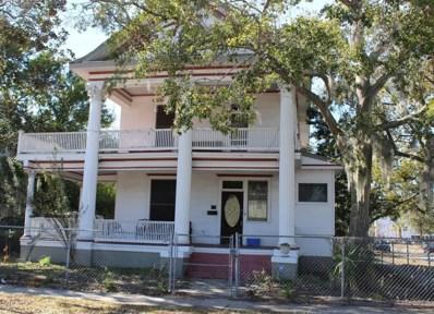 1854 Pearl St, Jacksonville, FL 32206 - MLS#: 920087