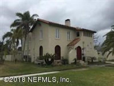 107 Oglethorpe Blvd, St Augustine, FL 32080 - #: 920096