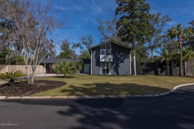 543 Laurel Grove Ln, Orange Park, FL 32073 - #: 920102