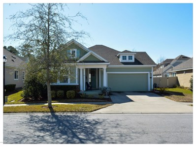 85 Brook Hills Dr, Ponte Vedra Beach, FL 32081 - #: 920105