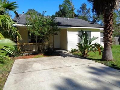 1312 Pappy St, St Augustine, FL 32084 - MLS#: 920106