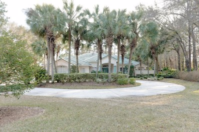7530 Old Nursery Rd, Macclenny, FL 32063 - #: 920118