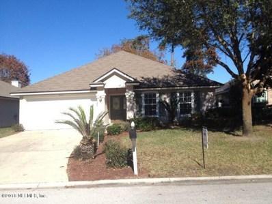 803 S Lilac Loop, Jacksonville, FL 32259 - #: 920140