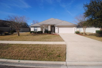 706 Porta Rosa Cir, St Augustine, FL 32092 - #: 920164