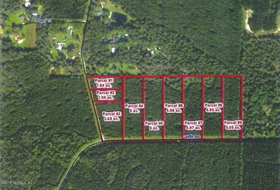 Lot 9 Griffin Rd, Callahan, FL 32011 - #: 920176