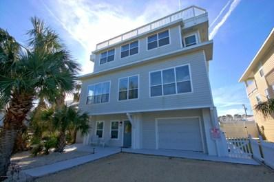 3 First St, St Augustine, FL 32080 - #: 920193