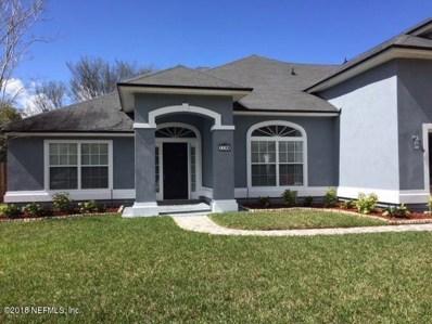 1148 Durbin Parke Dr, Jacksonville, FL 32259 - #: 920200