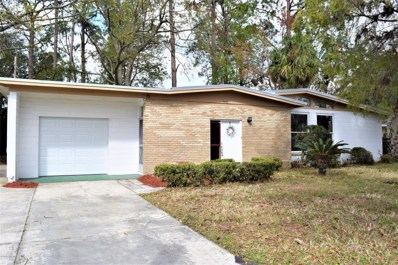 5409 South Bend Cir N, Jacksonville, FL 32207 - #: 920207