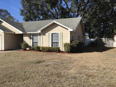 7931 Diamond Leaf Dr S, Jacksonville, FL 32244 - #: 920210