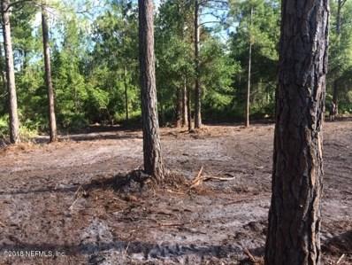 123 Whispering Pines Rd, Georgetown, FL 32139 - MLS#: 920212