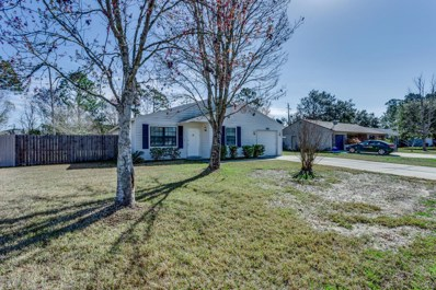 2644 Pinewood Blvd, Middleburg, FL 32068 - #: 920226