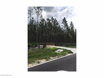 Lot 1 Middle Rd, Hilliard, FL 32046 - #: 920229