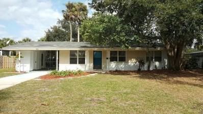 522 Pine St, Neptune Beach, FL 32266 - #: 920230