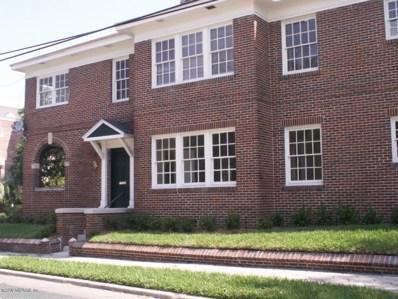 1705 Mallory St, Jacksonville, FL 32205 - #: 920236