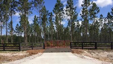 Hilliard, FL home for sale located at  Lot 2 Lake Hampton Rd, Hilliard, FL 32046