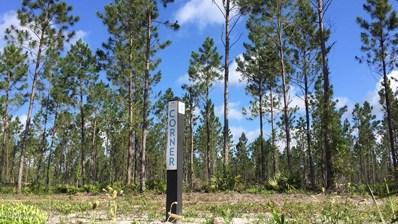Hilliard, FL home for sale located at  Lot 3 Lake Hampton Rd, Hilliard, FL 32046