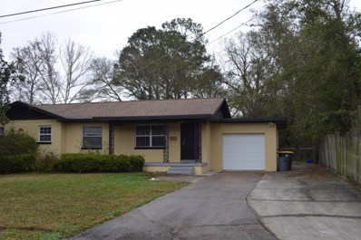 4633 Solandra Cir E, Jacksonville, FL 32210 - #: 920250