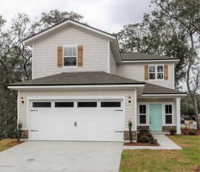 1339 Date St, Fernandina Beach, FL 32034 - MLS#: 920254