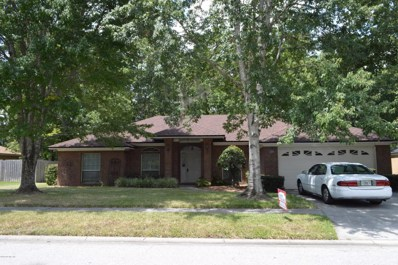 4329 Carriage Crossing Dr, Jacksonville, FL 32258 - #: 920275