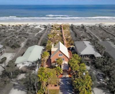 5336 Atlantic View, St Augustine, FL 32080 - #: 920316