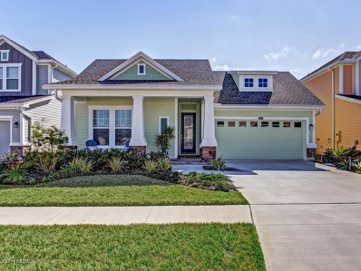 229 Paradise Valley Dr, Ponte Vedra, FL 32081 - #: 920327
