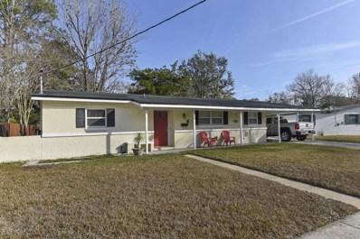 8029 Arble Dr, Jacksonville, FL 32211 - #: 920348