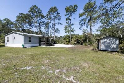 6871 Catlett Rd, St Augustine, FL 32095 - MLS#: 920364