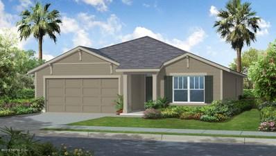 419 Gillespie Gardens Dr, Jacksonville, FL 32218 - MLS#: 920377