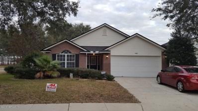 1481 Cotton Clover Dr, Orange Park, FL 32065 - #: 920385