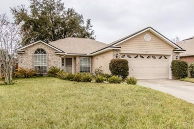 1228 Stern Way, Fleming Island, FL 32003 - #: 920490