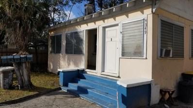 4349 San Juan Ave, Jacksonville, FL 32210 - #: 920516