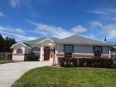 2814 Silverside Ct, Green Cove Springs, FL 32043 - #: 920532