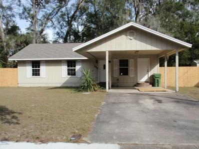 111 W Forest Park Dr, Palatka, FL 32177 - #: 920559