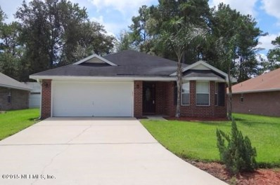 7718 Lookout Point Dr, Jacksonville, FL 32210 - #: 920567