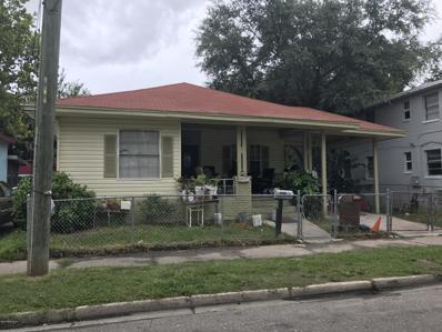 1257 W 25TH St, Jacksonville, FL 32209 - #: 920571