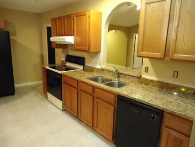 4396 Gran Meadows Ln, Jacksonville, FL 32258 - #: 920580