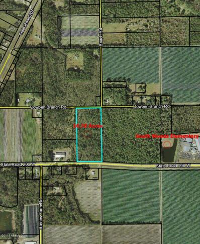 7501 Cowpen Branch Rd, Elkton, FL 32033 - #: 920618