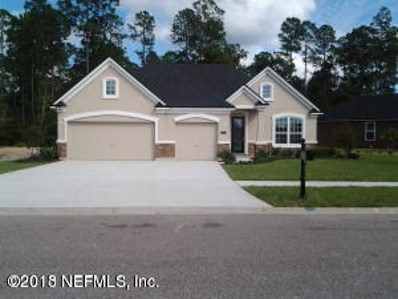 3909 Trail Ridge Rd, Middleburg, FL 32068 - #: 920637
