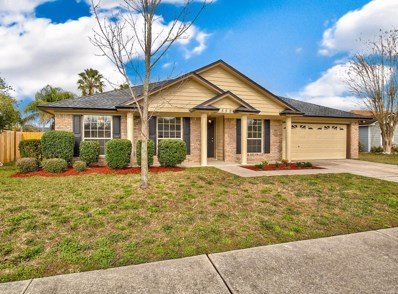 4559 Carriage Crossing Dr, Jacksonville, FL 32258 - #: 920640