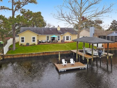 4290 Tideview Dr, Jacksonville, FL 32250 - #: 920642