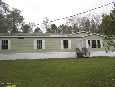 152 Frederick St, Interlachen, FL 32148 - MLS#: 920643