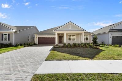154 Palisade Dr, St Augustine, FL 32092 - MLS#: 920652