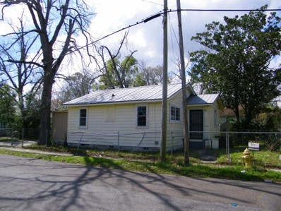2002 Baldwin St, Jacksonville, FL 32209 - #: 920660